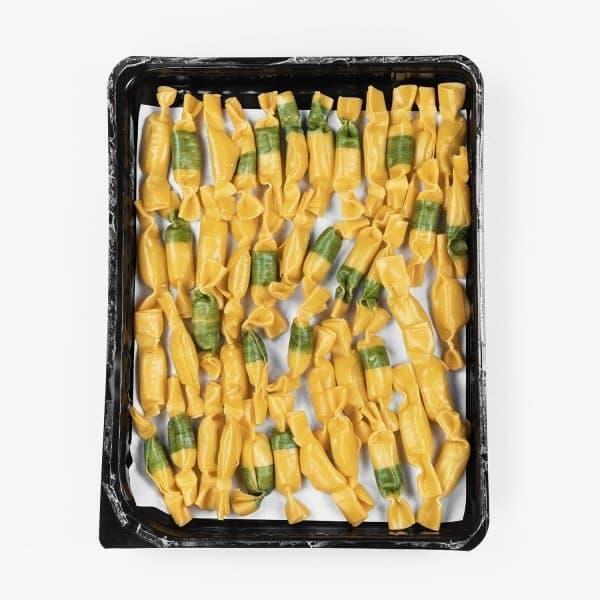 Caramelle agli asparagi 1kg