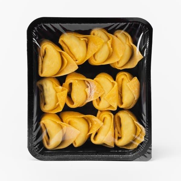 Tortelloni ricotta e spinaci fatti a mano 250g