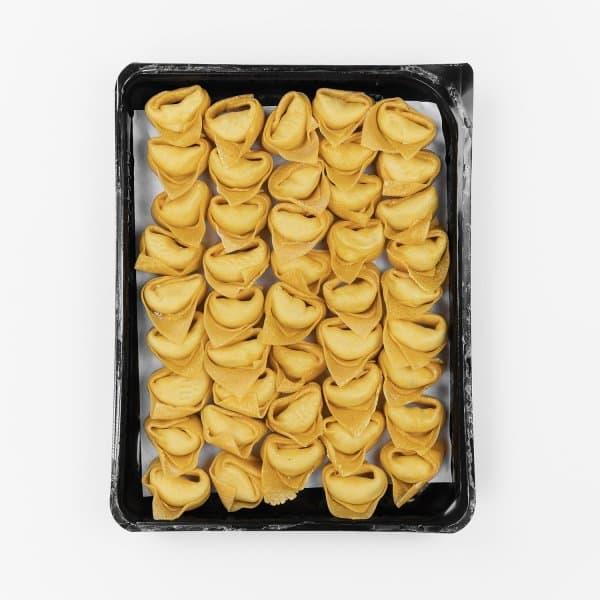 Tortelloni ricotta e spinaci fatti a mano 1kg